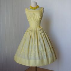 40s style dresses | 40s and 50s style dresses