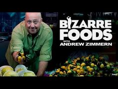 jamaican jerk chicken andrew zimmern- Bizarre Foods Delicious Destinations S02E02 Jamaica