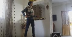 Freestyle Dancing To Dubstep – Mr SLenDy – Remember Catwool