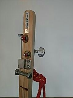 Diddley Bow 'Peach in the light syrup'