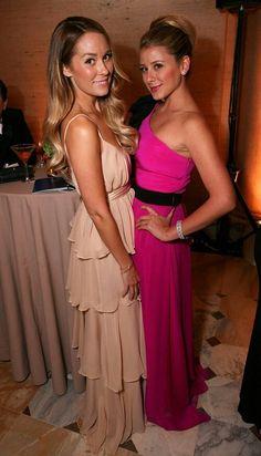 Lauren and Lo