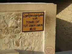 Tut Ankh Amun Tomn Egypt, Photo Galleries, Gallery