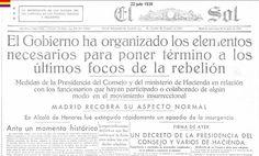 Batalla Inicio Guerra Civil Española