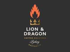 Lion & Dragon Coffee Roasters by Jay Fletcher