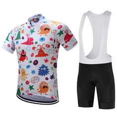 FUALRNY Bevery 2017 Summer Quick-Dry Cycling Jersey Set Maillot Ropa Ciclismo Racing Bicycle Clothing Mans MTB Bike Clothes #Affiliate