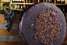 Cheese.com: Ubriaco Rosso Piave
