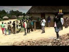 Documental acerca del conflicto que vivió y que aún perdura en Ruanda.