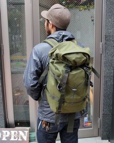 f727f1af3 Berghaus Backpack Munro-35l-army-olive-03 | Bag a Pack Junkies | Outdoor
