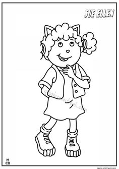 King james coloring pages ~ Arthur-2-Lİbrary-Card-coloring-page - Wecoloringpage ...