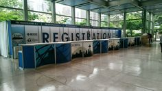 """""""Wave"""" Registration Counters for ICRA 2015 - Google Photos"""