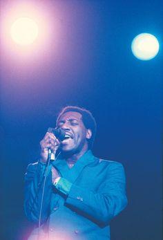 ~Otis Redding at Monterey Pop Festival 1967 ~*