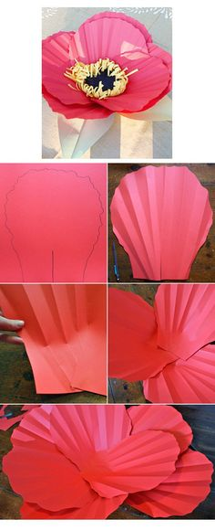 100lc_diy_paperflowers_3 Giant paper flowers