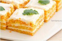 morkovno-ovsyanyj tort s kremom