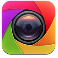 Analog Camera: Point, Shoot, Filter, Share