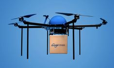 Product Offering, Product Launch, Backyard Cookout, New Drone, Drone Technology, E Commerce Business, Ohio, Southern California, Delivery