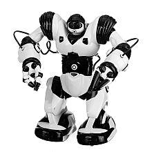 Robosapien Toys R Us, Drones, Robots, Minnie Mouse, Disney Characters, Fictional Characters, Lego, Barbie, Robot