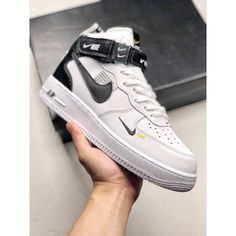 huge discount c3116 22c25 Nike Air Force 1 Low Creative Crossover Aliexpress Entity For Original Air  Force Classic Low Sneakers String Standard Ow Upper