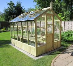 We are one of UK's leading online stores for Greenhouses, Wooden, Plastic & Metal Sheds and Summerhouses. Premium quality products & quick delivery. Order Now!