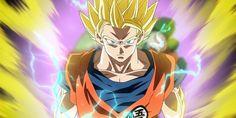 'Dragon Ball Super' estreia neste sábado no Brasil
