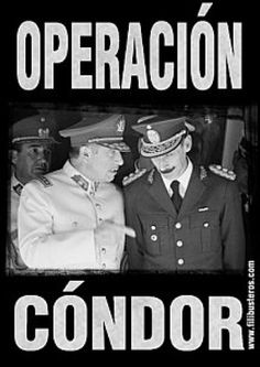 Operación Cóndor [Online] Latino Americano, Argentine, Fidel Castro, American War, Clint Eastwood, The Beatles, Revolution, Challenges, How To Plan