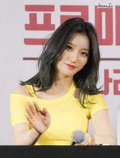 #Saerom Kpop Girls, Mini Albums, Girl Group, Idol, Pasta, Celebrities, Beautiful, Celebs, Foreign Celebrities