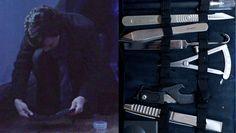 Sherlock's Toolkit, The Reichenbach Fall
