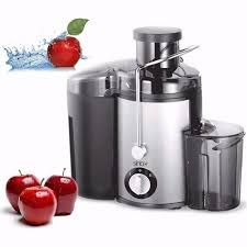 fruit and Vegetable Juice Extractor. http://www.perfectjuicers.com/