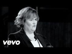Susan Boyle performs Duet with Elaine Paige ( 13th / Dec / 09 ) - YouTube