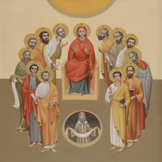 Many times we hear the title Apostle thrown around in Church and we might not necessarily know what it means. Some people will say that 11 of the disciples (11, not 12, because Judas the Iscariot h...