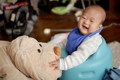 12 Developmental Playtime Activities for Babies