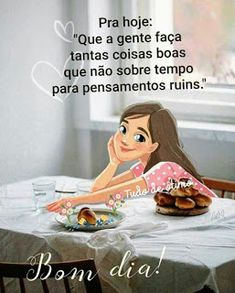 Nill de tudo um pouco: Bom dia amigos 🙌 🌹 Special Words, Funny Illustration, Naha, New Years Eve Party, Family Guy, Positivity, Thoughts, Humor, Instagram Posts