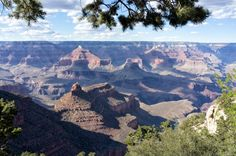 The Grand Canyon. Whole Earth, Grand Canyon, Around The Worlds, Hdr, Unity, Trips, Travel, Image, Baby