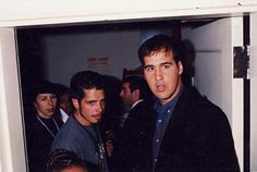 Chris and Krist?! <3