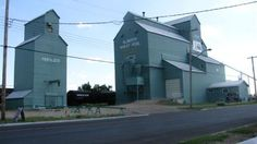 The grain elevator in Leduc, Alberta. Go To New York, Western Canada, Family Day, New City, Summer Fun, Summer 2016, Adventure Is Out There, Canada Travel, Day Trips