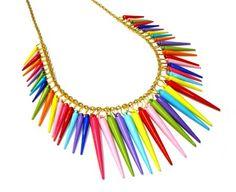 Kitsch jewellery - 6 PHOTO!