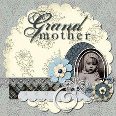 Layout: Grandmother