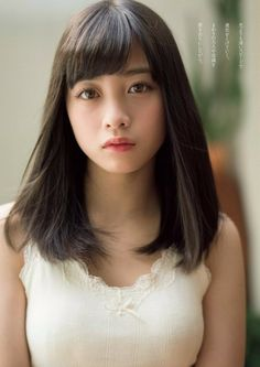 No 2 - Gorgeous Kanna Hashimoto nearly made it to number one except Umika got there first only because she was my first Japanese idol! Asian Cute, Cute Asian Girls, Japanese Beauty, Asian Beauty, Asian Eyes, Cute Japanese Girl, Japan Girl, Cute Beauty, Girl Body