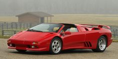 This Is How V12 Lamborghinis Have Evolved for 50 Years