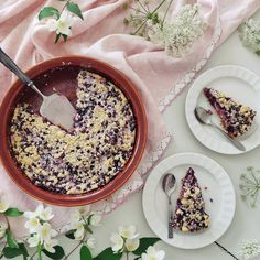 Se paras voileipäkakku - Piparkakkutalon Akka Acai Bowl, Flora, Breakfast, Cake, Desserts, Instagram, Mascarpone, Food Food, Acai Berry Bowl
