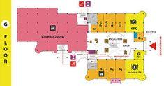 shopping mall plan layout的圖片搜尋結果
