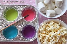 Taylor Joelle Designs: 10 Play Date Snack Ideas
