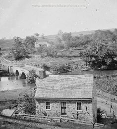 American Civil War Battle of Antietam / Sharpsburg pictures - photos & art pics - Page 2