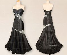Hey, I found this really awesome Etsy listing at https://www.etsy.com/listing/167433443/black-prom-dresses-dresses-for-prom