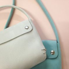 leather handbags by renskeversluijs