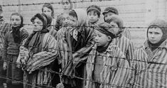 Children of Holocaust survivors were likely to relive the PTSD symptoms of the previous generation.