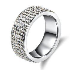 Amazing  Elegant  Ring