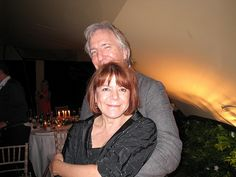 Alan Rickman Secretly Marries Partner Rima Horton 50 Years After Their First Meeting - http://fandemoniumnetwork.com/alan-rickman-secretly-marries-partner-rima-horton-50-years-meeting/