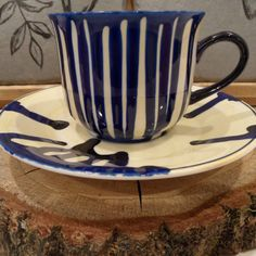 filiżanki – PUFF ART Mugs, Tableware, Art, Art Background, Dinnerware, Tumblers, Tablewares, Kunst, Mug