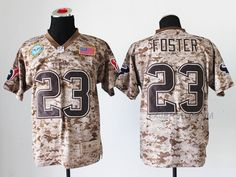 http://www.xjersey.com/nike-texans-23-foster-us-marine-corps-camo-elite-with-flag-patch-jerseys.html Only$36.00 #NIKE TEXANS 23 FOSTER US MARINE CORPS CAMO ELITE WITH FLAG PATCH JERSEYS Free Shipping!