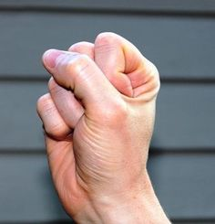 4 Tendon Gliding Exercises for Carpal Tunnel Relief: Fist Position